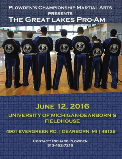 2016 Great Lakes Flyer